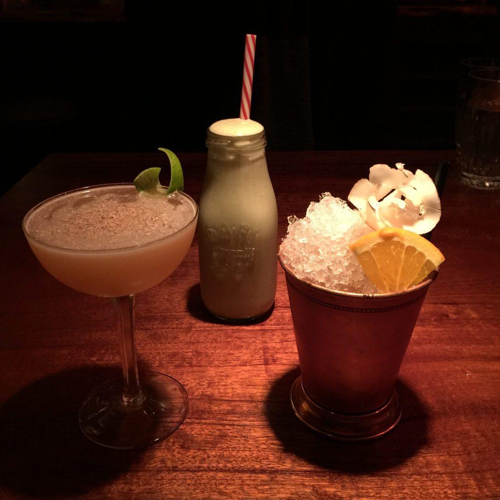 Top 10 must eats drinks in Toronto