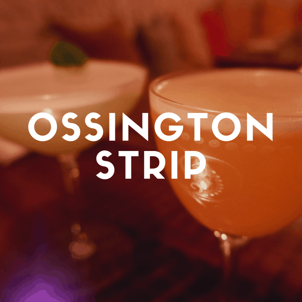 Ossington Strip Neighbourhood Guide Toronto