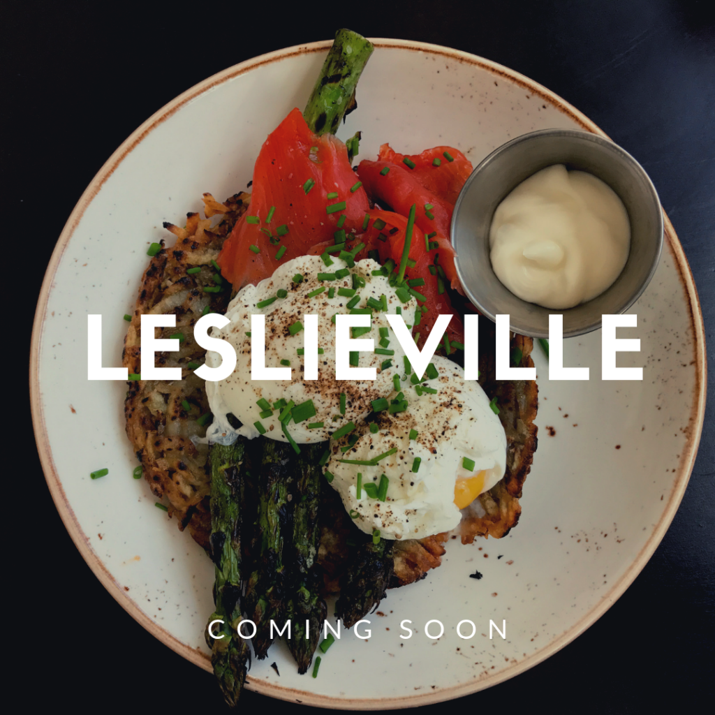 Leslieville Guide
