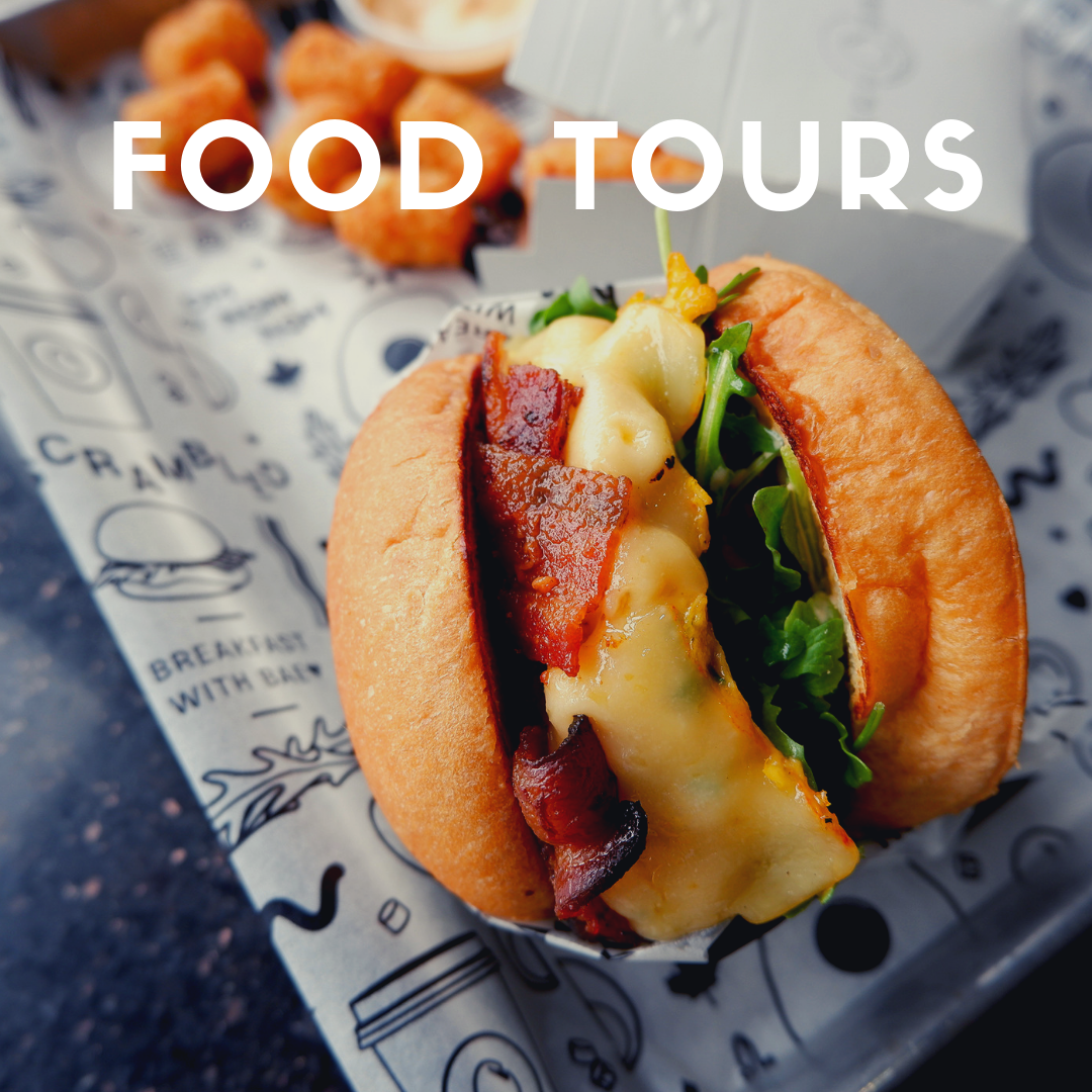 Food Tours Toronto Eating Through TO
