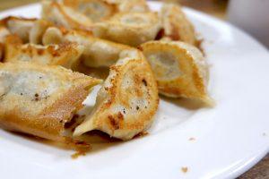 Toronto Chinatown Dumpling Crawl Eating Through TO