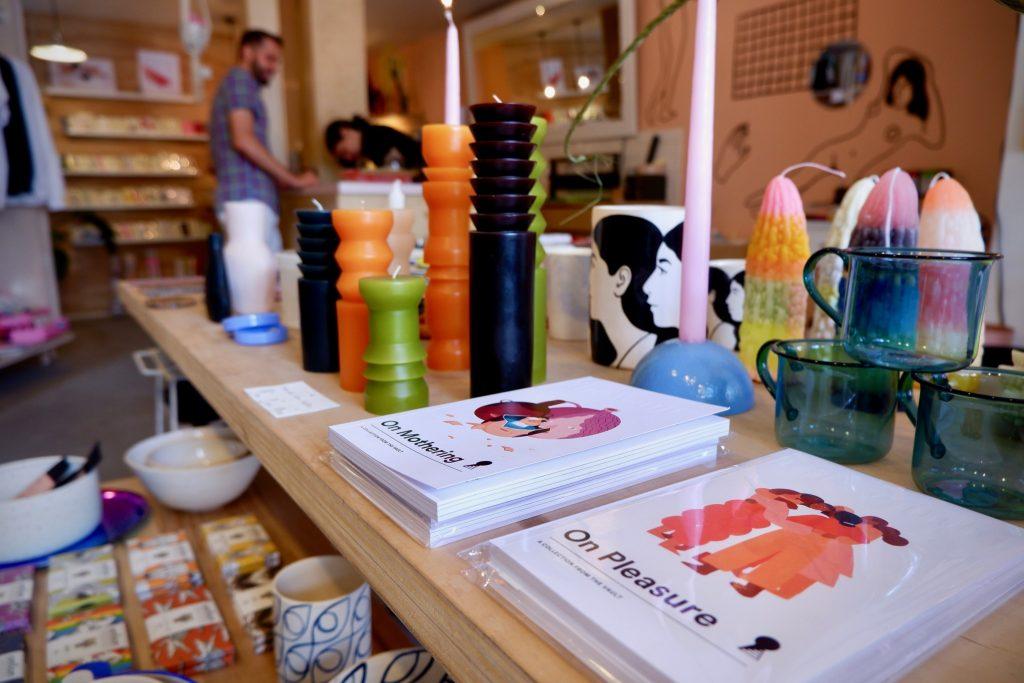 Easy Tiger Goods Design and Lifestyle Store Dundas West Toronto