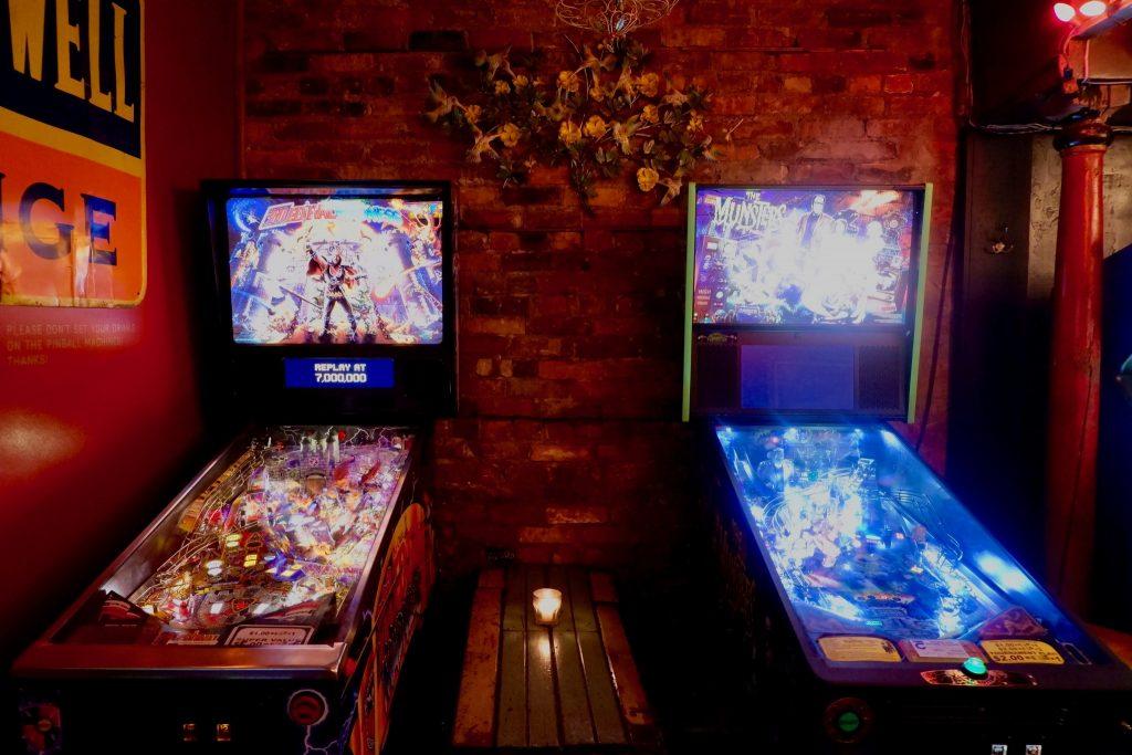 Get Well Arcade Bar Toronto Dundas West