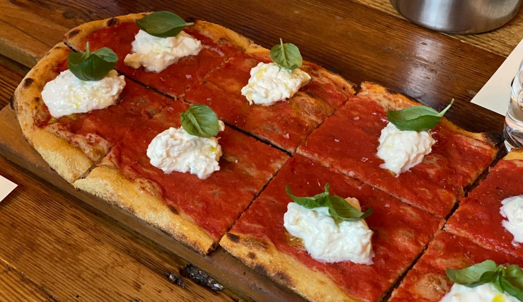 Top 50 Must Eat Dishes Toronto