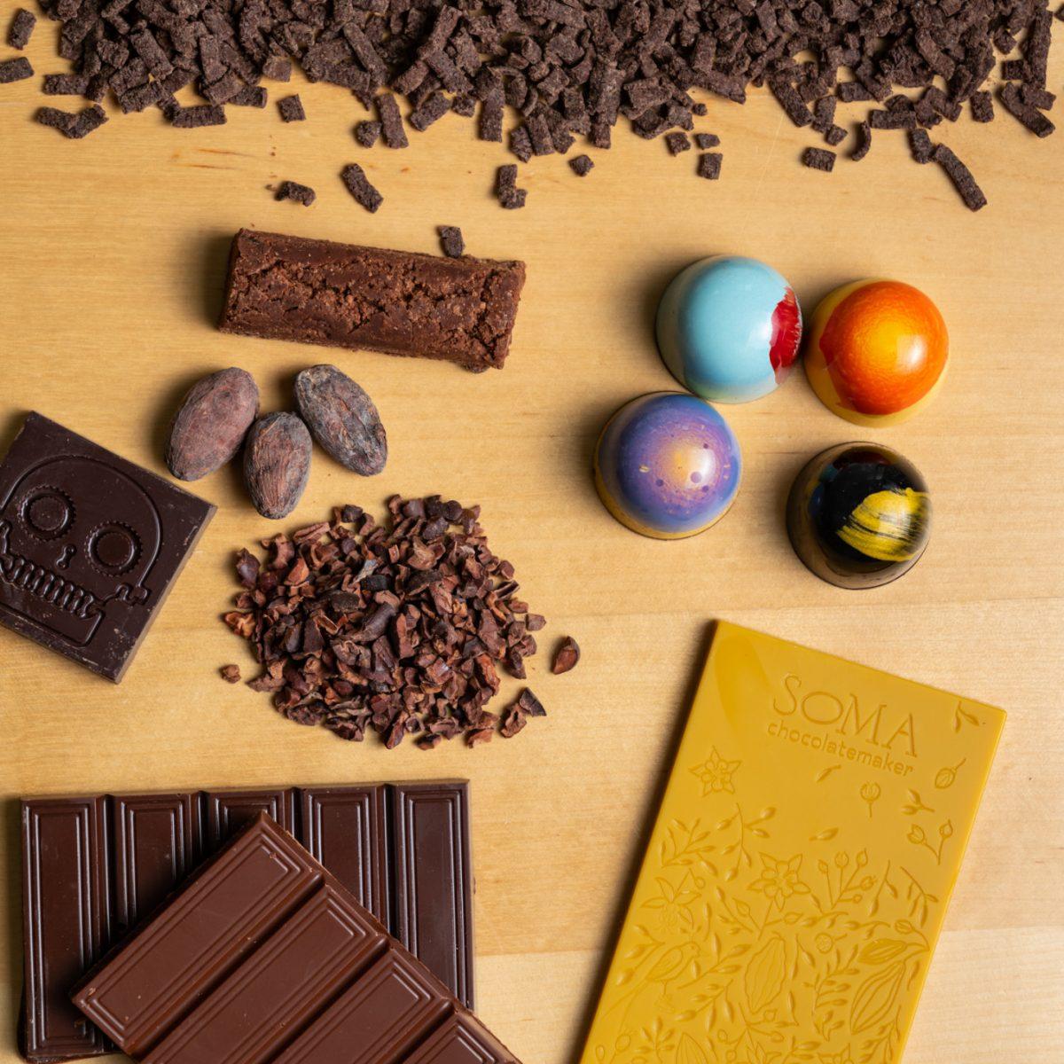 Virtual Chocolate Tasting Single Origin-1