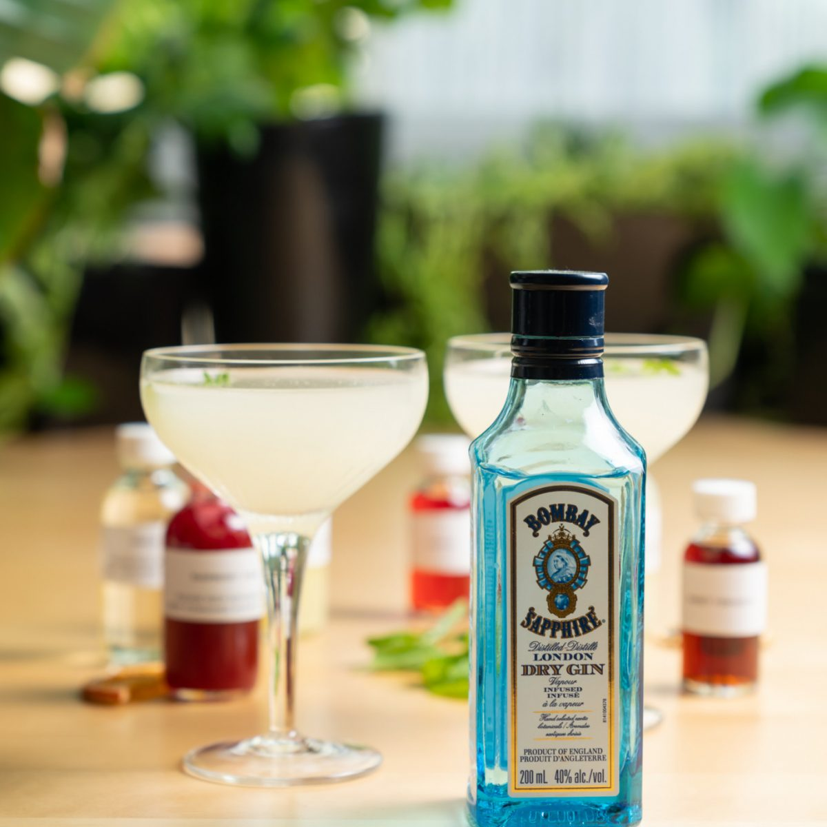 Virtual Classic Gin Cocktail Workshop Southside-2