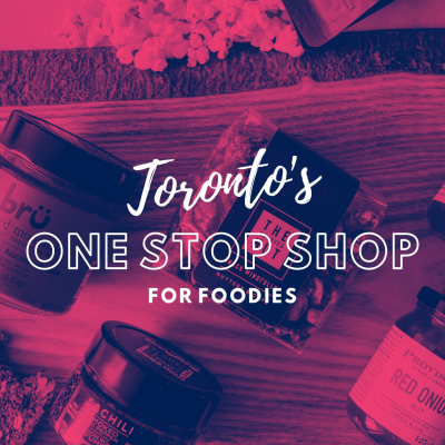Toronto Food Available Online Eating Through TO